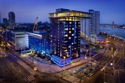 Hotel Inntel Rotterdam
